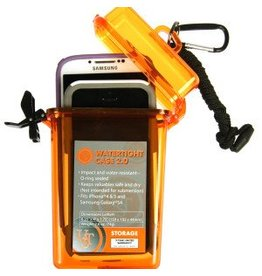 UST UST Watertight Case 2.0 Orange