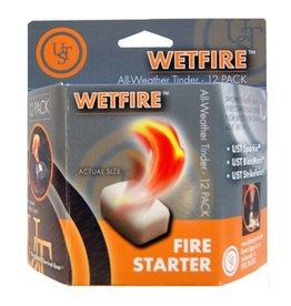 UST UST WetFire Tinder 12 Pack