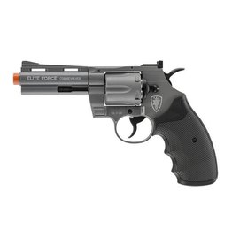 "Elite Force Elite Force 4"" Revolver Grey"