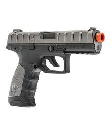 Beretta APX SILVER & BLACK