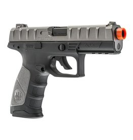 Elite Force BERETTA APX SILVER & BLACK