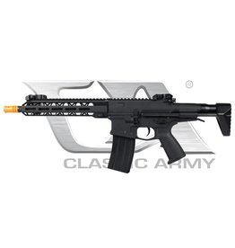 "Classic Army Classic Army 10"" MLOK M4 BLK"