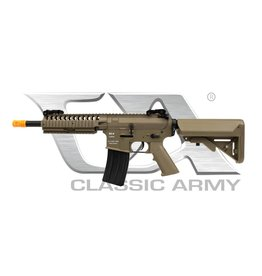 "Classic Army Classic Army 10"" EC1 M4 FDE"