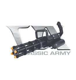 Classic Army Classic Army M132 Microgun