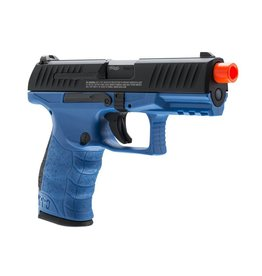 Elite Force WALTHER PPQ GBB LE BLUE