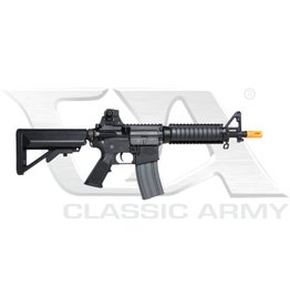 Classic Army Classic Army M4 CQB, 2x hicap, lipo battery and lipo charger