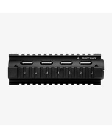 Trinity Force M4 Quad Rail