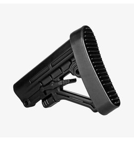 Trinity Force Trinity Force Omega Stock Mil-Spec with pad Black
