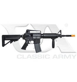 Classic Army Classic Army M4A1 RIS. 2x hicap, lipo battery and lipo charger