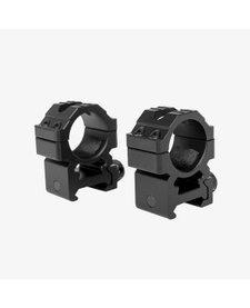 Trinity Force V3 Optic Ring Set 30mm Med