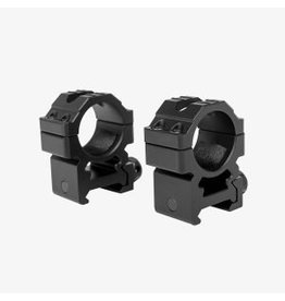 Trinity Force Trinity Force V3 Optic Ring Set 30mm Med