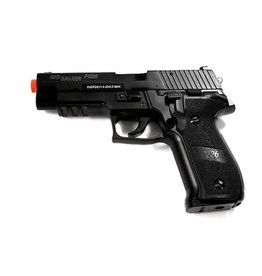 KJW KJW P226 Gas Blowback Pistol
