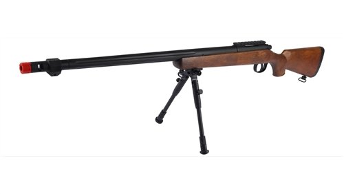 Well Well MB07 VSR-10 Bolt Action Rifle
