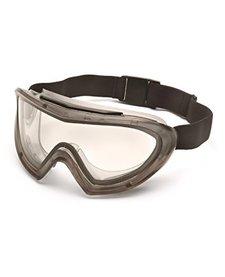 Pyramex Capstone Goggles