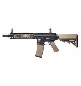 G&G Black G&G Combat Machine MK18 MOD1 BLK