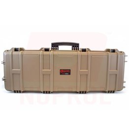 Nuprol Nuprol Large Hard Case