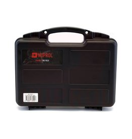 Nuprol Nuprol Small Hard Case Black