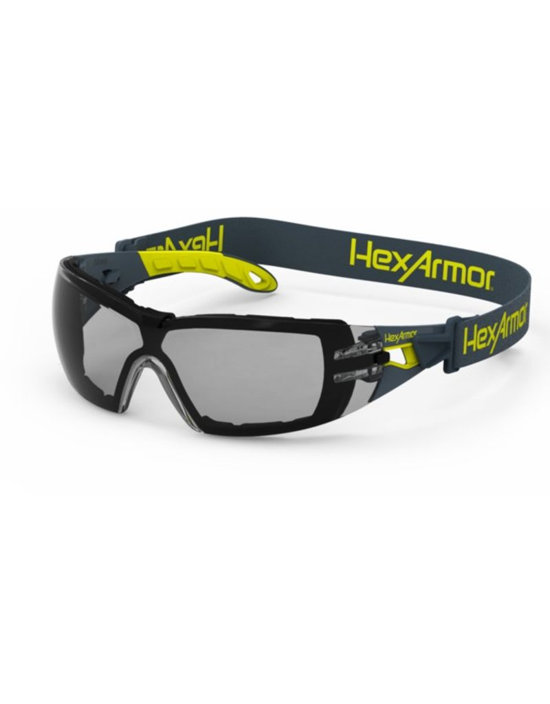 Hex Armor Hex Armor MX200G Grey
