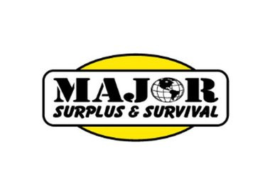 Major Surplus