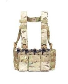 Mayflower Research and Consulting 5.56 Hybrid Chest Rig