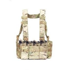 mayflower Mayflower Research and Consulting 5.56 Hybrid Chest Rig
