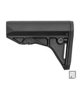 PTS PTS Enhanced Polymer Stock Compact Black