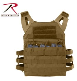 Rothco Rothco Lightweight Armor Carrier Vest CT