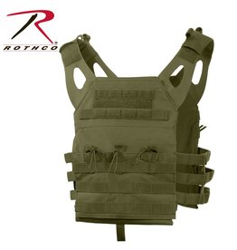 Rothco Rothco Lightweight Armor Carrier Vest OD