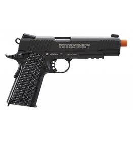 Elite Force Elite Force Colt 1911 TAC Black