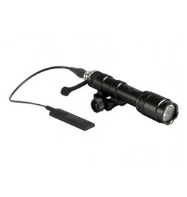 Element Element M600U Scoutlight BLK