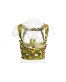 BFG TenSpeed MP7 Chest Rig Multicam