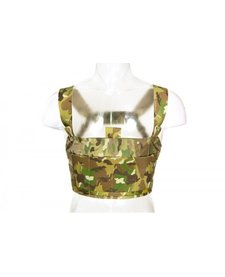 BFG TenSpeed Chest Rig Multicam