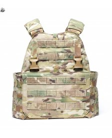 Mayflower Assualt Plate Carrier