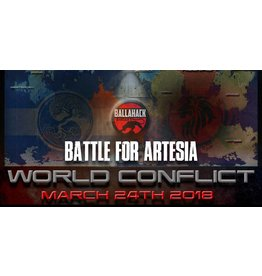 The Battle for Artesia