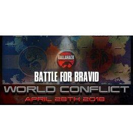 Battle for Bravid