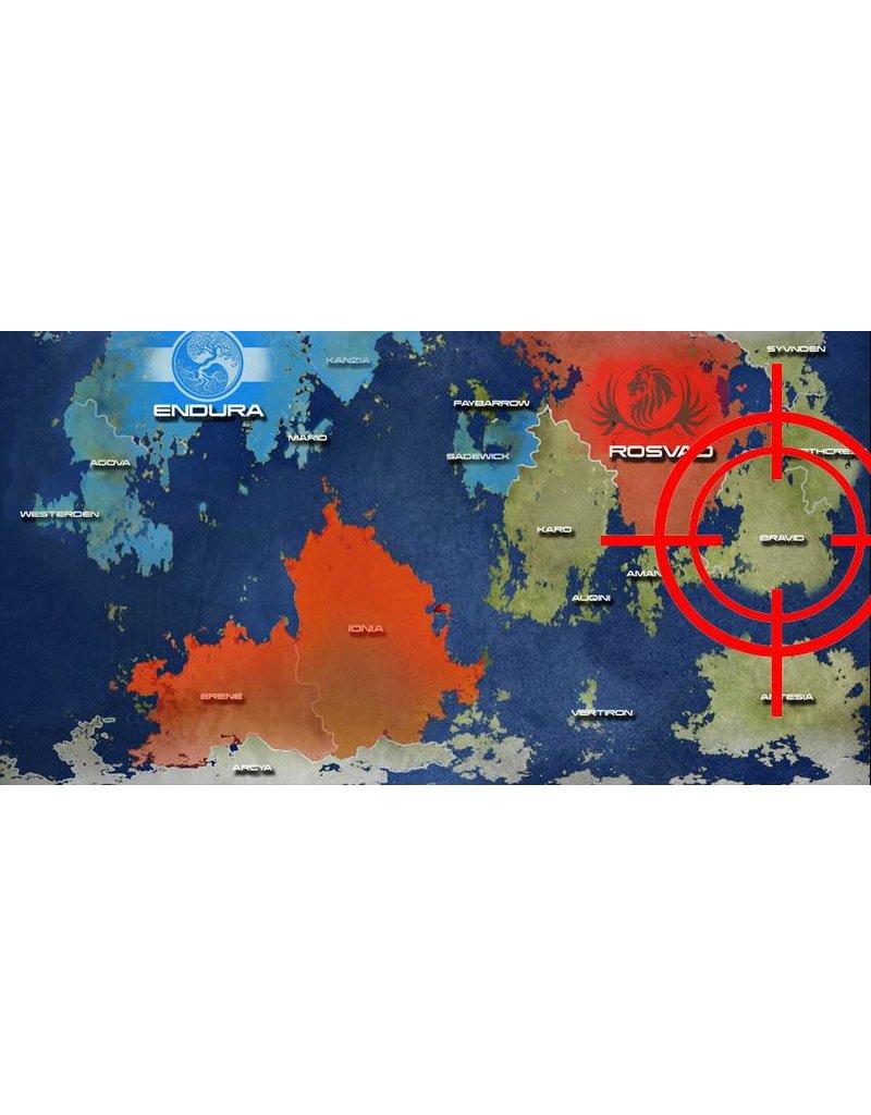 Ballahack World Conflict: June 23rd