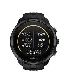 Suunto Spartan Sport Wrist HR Black