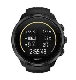 Suunto Suunto Spartan Sport Wrist HR Black