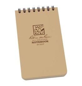 Rite in the Rain Rite in the Rain Notebook 3x5