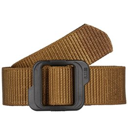 "5.11 5.11 1.75"" DOUBLE DUTY TDU BELT"
