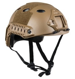 Valken Valken Tactical Enhanced ATH B Helmet Tan