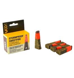 UCO UCO Stormproof Sweetfire Firestarter - 8 Pack