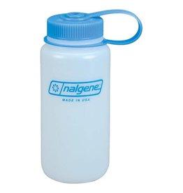 Nalgene NALGENE 1pt Ultralite HDPE Wide Mouth