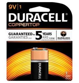 Duracell Duracell CPRT 9 V