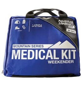 Adventure Medical Kits Adventure Medical Kit Weekender