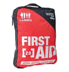 Adventure Medical Kits Adventure Medical Kits First Aid 2.0