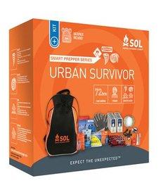 SOL Smart Prepper Urban Survivor