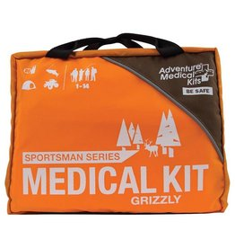 Adventure Medical Kits Adventure Medical Kits Sportsman Grizzly Kit