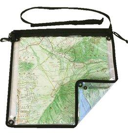 LOKSAK LOKSAK Splashsak Map Case
