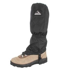 Liberty Mountain Liberty Mountain Nylon Gaiter Black
